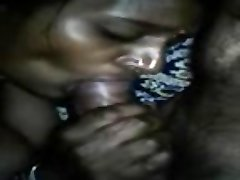 22 village wife wit boyfriend inhaling licking