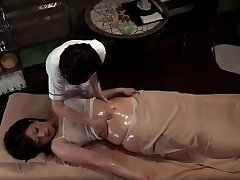 Girl-on-girl Massage 01 Hidden Cam Video