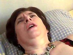 bbw granny fuck with lesbo