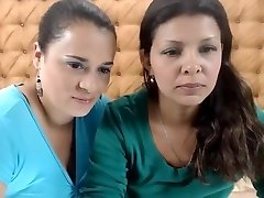 elianykaryna intimate vignette on 02/02/15 14:53 from chaturbate