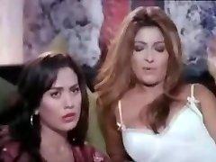 Egyptské lesbické napětí -non porno