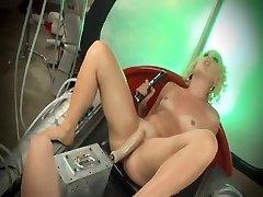 Impressive Fuck Machine Music Video