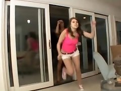 The step-mummy and NOT her stepdaughter 2