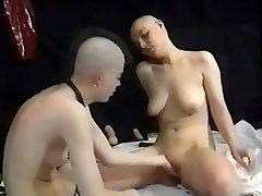 lesbo fetish nubiles fisting