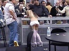 Latin Chick Party Sluts Need A Nice Slamming