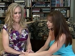 Chesty Housewives Try Something New - Brandi Love, Bibette