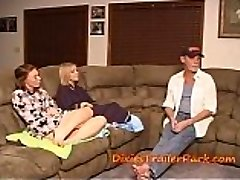 Never trust your BISEXUAL Step-Stepdaughter
