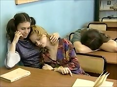 Anyuta & Ludmilla