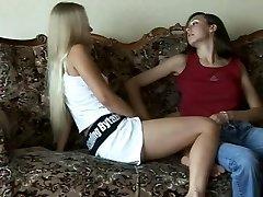 russian lezzy dame-rus lez kizlar