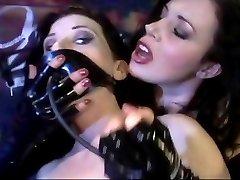 Anastasia Pierce & Ariel X