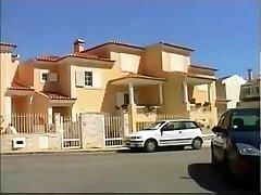 Paní vs Služka. Isabel a Beatriz - portugalský HQ