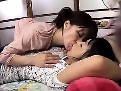 Spectacular asian stocking babe pussy fingered and pounded