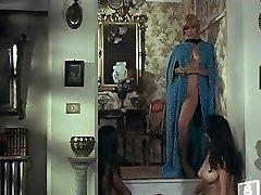Alejandra Grepi Nefele y las seductoras de Lezzies