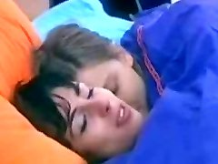 Big-Stepbro's friend Bulgarian Hot Lesbian Love Fucky-fucky