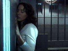 Jennifer Beals a Ion Overman - The L Word 02
