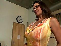 nejlepší pornohvězdami persia monir a bonnie skye v nejžhavější bruneta, masturbace xxx scene