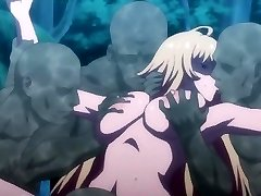 Valkyrie Drive Mermaid [Uncensored] Vignette 04