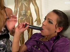 Bigtits girl deep facehole