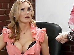 The Nasty Teacher Julia Ann Tanya Tate