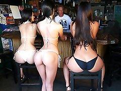 GFRevenge Clip Scene: Sweethearts In Bikinis