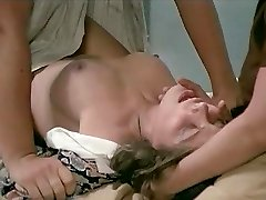 Ornella Muti Lesbo Vignette In The Nymph From Trieste