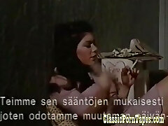 Female Prison In The Old School Porn Tapes