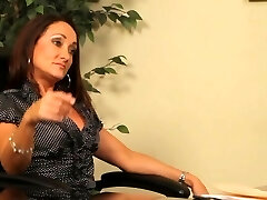 Lesbian Sugar Mom Seduction