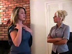 Lesbo at the office 2 of 4 D10