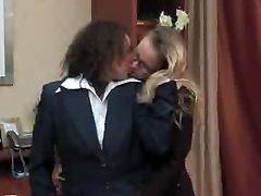 My  Lesbian Secretaries