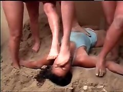 Extraordinary Impure Brasilian Girls- 2 of 8