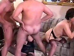 zralé orgie