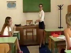 G/g lecturer punishes schoolgirls