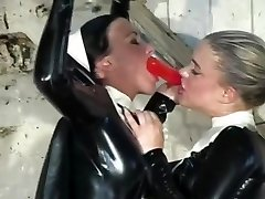 British Lesbian Domination