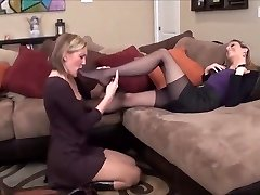 pantyhose sole worship -bymonique