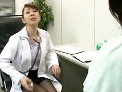 Girly-girl Gynecologist 2 Part 1