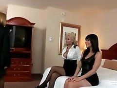 :-  HARD LESBO FEMDOMS FOR HIRE -: ukmike movie sequence