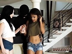 Skinny jeans teenager and emo lesbian bondage