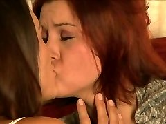 Lesbian Baby Sitters Two -s3- Michelle Lay & Sara Stone