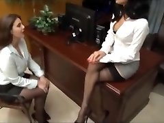 Office soles worship pt 1