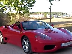 European Lesbian 6 - Rapid Cars, Loose Girls