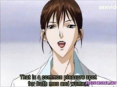 Anime Lesbians GONZO Hentai Anime