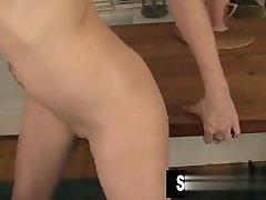 Slender MILF Kiki Masturbating Her Pussy - My Babe on MILF-MEET.COM