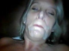 Mature inexperienced takes dark-hued and whi. Hermina from 1fuckdate.com