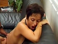 Hawt mature anal with cum