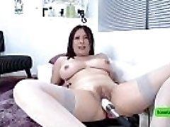 Big tits milf spray and machine penetrate - xxxcamcity.com