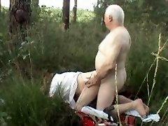 Outdoor Backside Plow