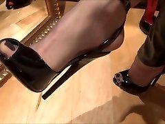 Highest Stilettos