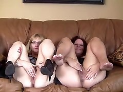 Chubby Mature Damsels's Interview 1...F70