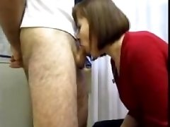 A combine tape of amateur wives getting cumshots
