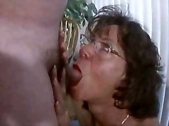 Mature Facials The Ultimate Compilation #1